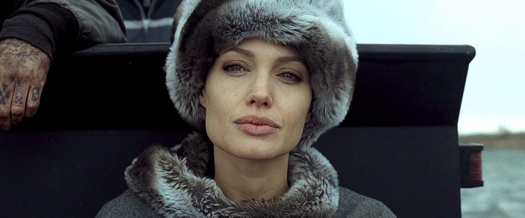 Filmy Z Angelina Jolie
