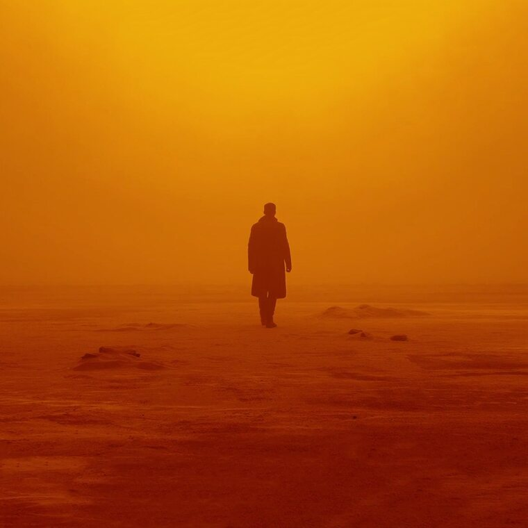 Po nitce do kłębka - Blade Runner 2049